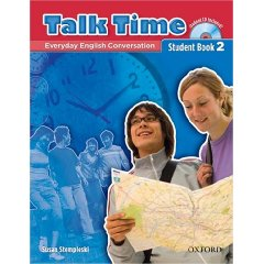 Talk English Book