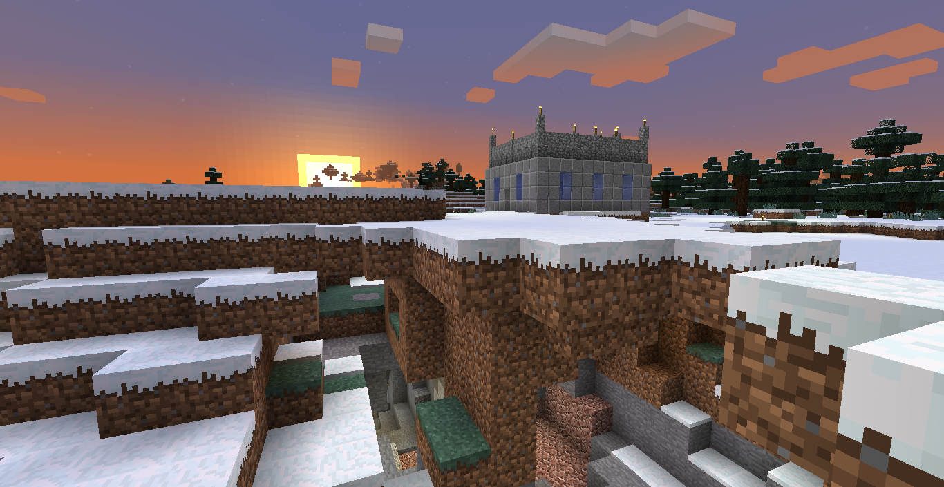 Digging Deeper: Learning and Re-learning with Student and Teacher Minecraft Communities